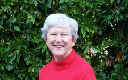 Interfaith Conversations: Barbara Bode Snyder