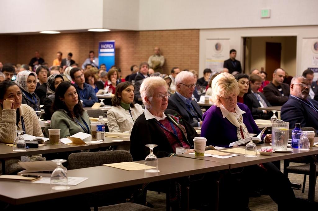 Conferences & Panels