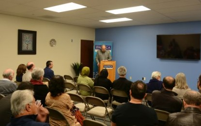 Full Text of Rev. Andrew Kille's Speech at Pacifica Institute
