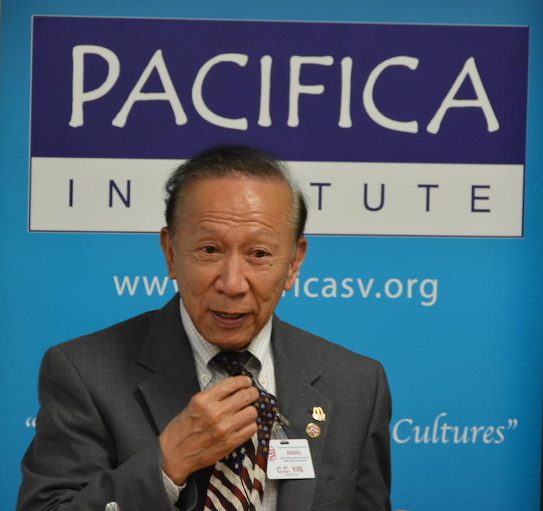 Pacifica Lectures: C. C. Yin