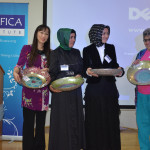 Presentation Winners: Team Anka's Dream