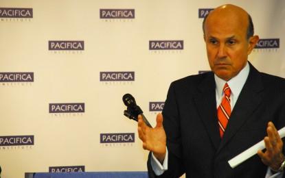 Pacifica Talks
