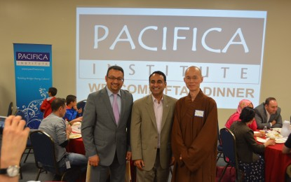 Pacifica Iftar brings together Faith Communities of Silicon Valley