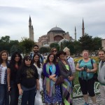 REFLECTION: STUDY ABROAD 2015
