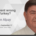 Lecture: What Went Wrong in Turkey?