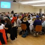 Santa Teresa Interfaith Unity Seder 2017