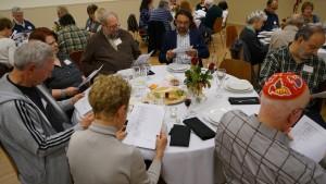 Santa Teresa Seder 2017-8