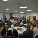 Ramadan Iftar Dinner at Silicon Valley Branch – May 30