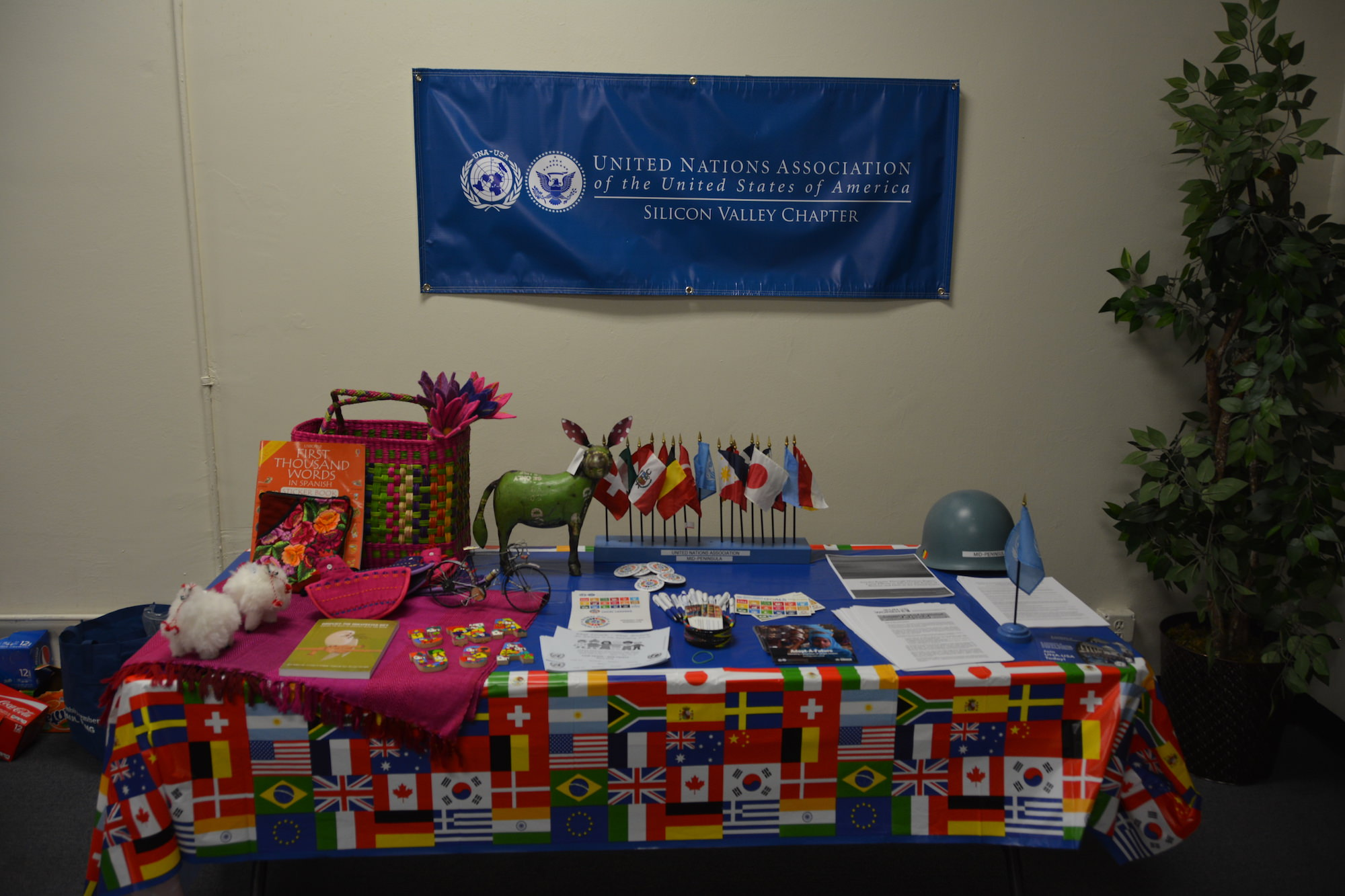 United Nations Day 2017 – Sunnyvale, CA