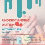 Young Speaker Series: Esra Nur Altun – 'Understanding Autism'