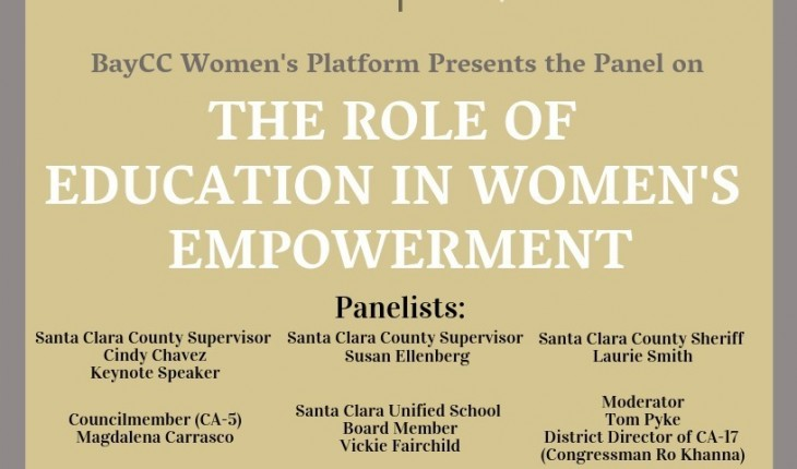 The Role of Education in Women's Empowerment