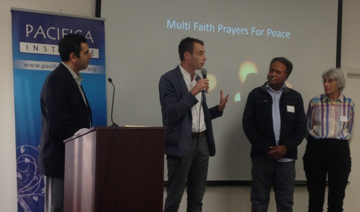 Interfaith iftar dinner hosted in solidarity for humanity