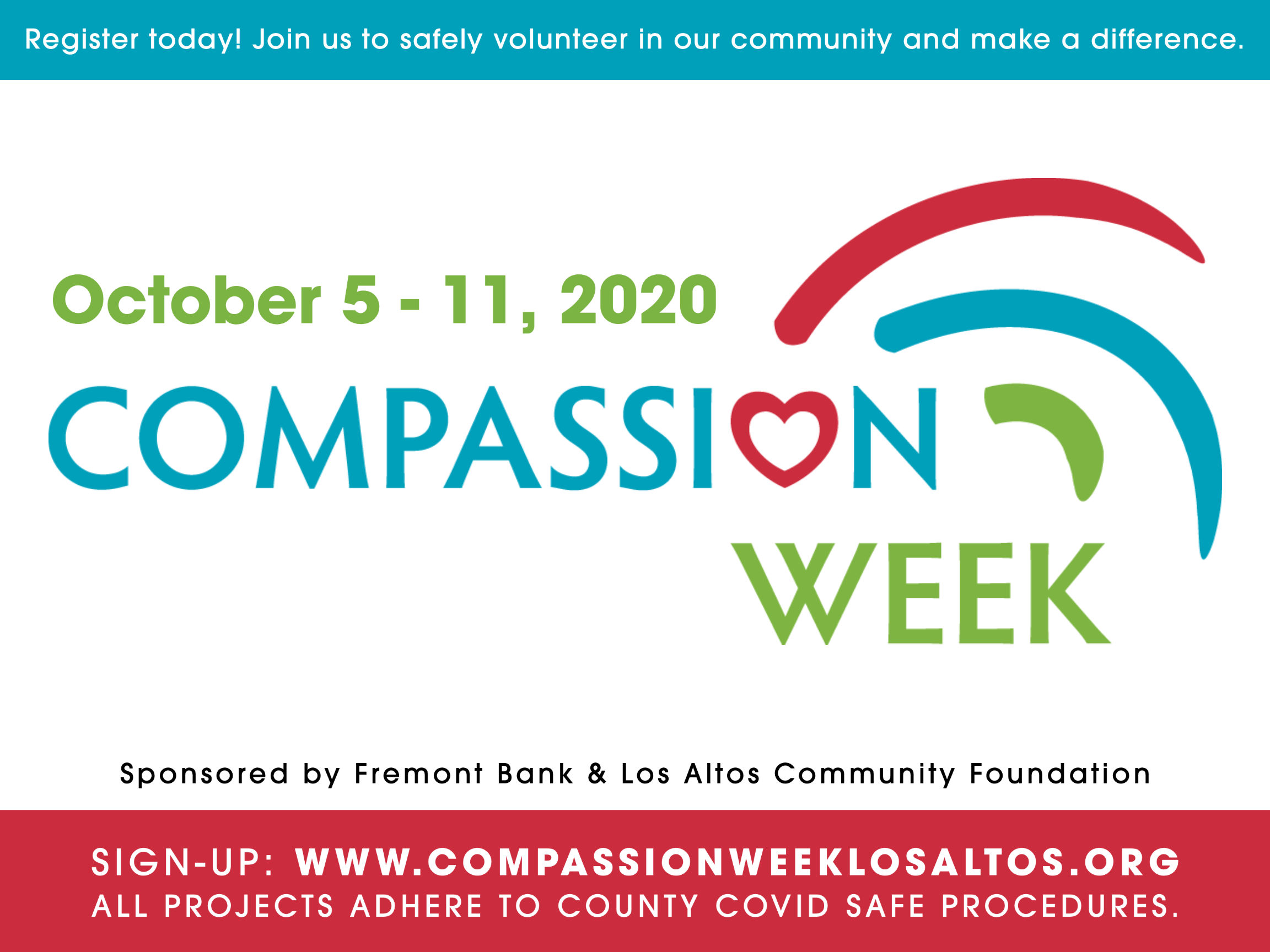 COMPASSION WEEK
