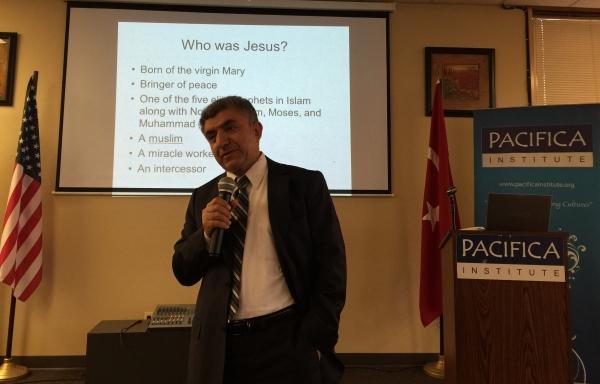 Islam's Jesus – by Dr. Zeki Saritoprak