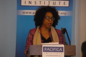 """""""The Civil Rights Movement and Contemporary Society"""" by Professor Brenda E. Stevenson"""