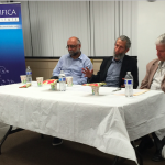 Panel OnMercy In The Three Abrahamic Traditions