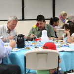 Pacifica OC Brought Together Representatives of Charity Organizations for Iftar Dinner