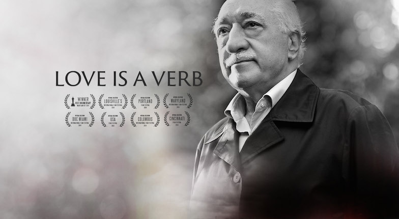"""Join the """"Love is A Verb"""" February Screenings"""