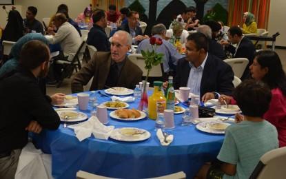 Ramadan Brought Together Orange County Faith Communities