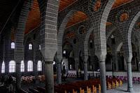 Diyarbakır church to display Armenian legacy