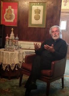 A Conversation with Rev. Alexei R. Smith on Interfaith Dialogue