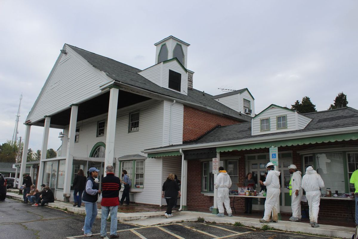 Charles County interfaith community combine efforts for Southern Crossing Project