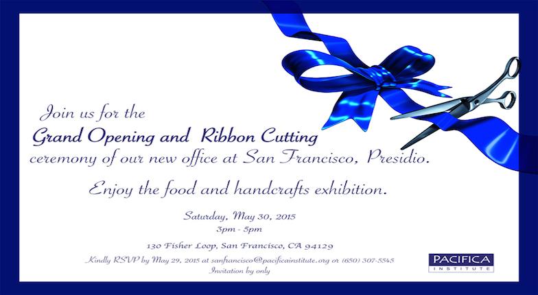 San francisco office grand opening ribbon cutting ceremony san francisco office grand opening ribbon cutting ceremony stopboris Image collections