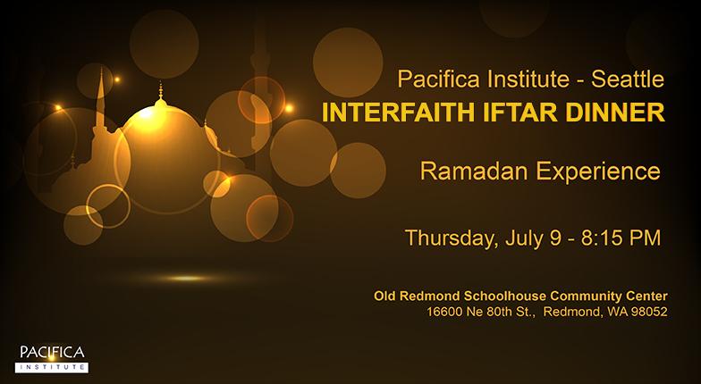 Ramadan Iftar Experience in Seattle