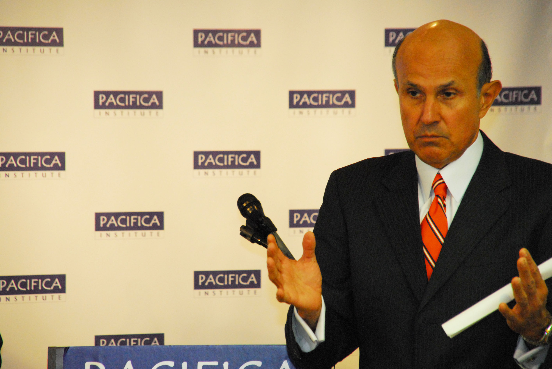 Pacifica Talks.