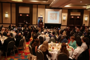 Pacifica Institute San Diego holds its Dialogue and Friendship Dinner