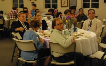 Pacifica -SFV organized an Iftar Dinner for local community members