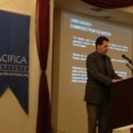 Pacifica Institute, San Fernando Valley hosted its guests in yet another of its educational events