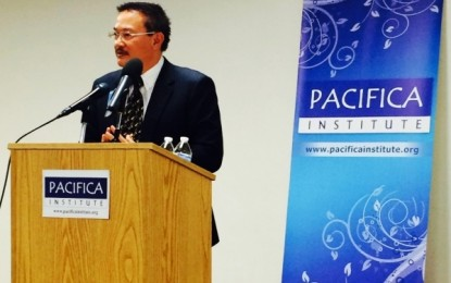 Pacifica Institute Orange County Hosts Mayor Michael Vo of Fountain Valley