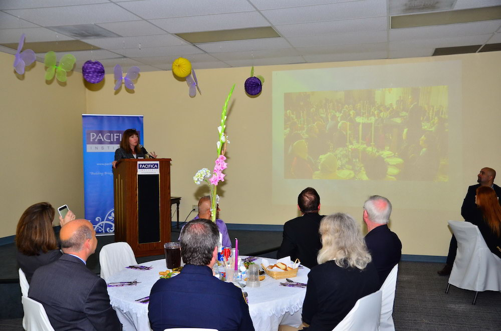 San Diego Iftar with US Attorney's Office