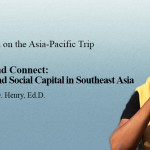 Reflection on the Asia-Pacific Trip with the Hizmet Movement