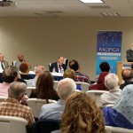 "Pacifica OC hosted a panel on ""The Role of the Prophet Abraham in Interfaith Dialogue"""