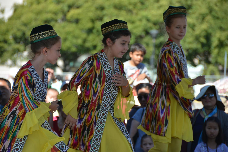 Children Fest.
