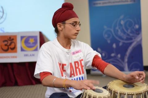Youth Interfaith Fest