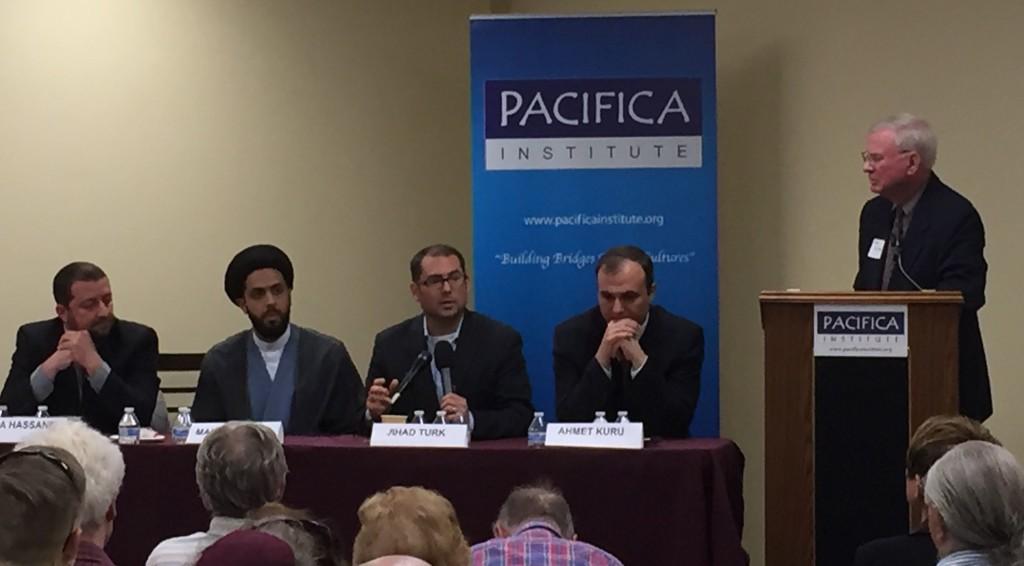 muslim voices