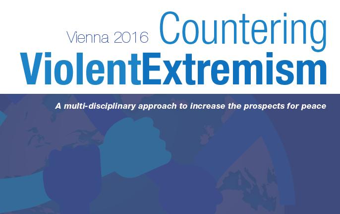 Vienna 2016 – Countering Voilent Extremism
