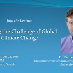 Meeting the Challenge of Global Climate Change