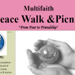 Multifaith Peace Walk & Picnic