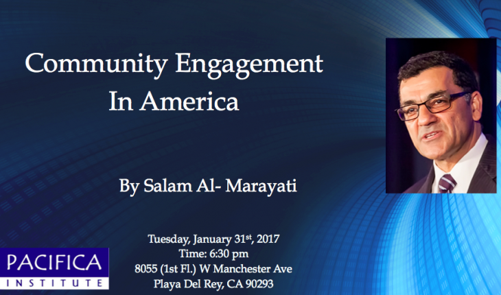 Community Engagement in America