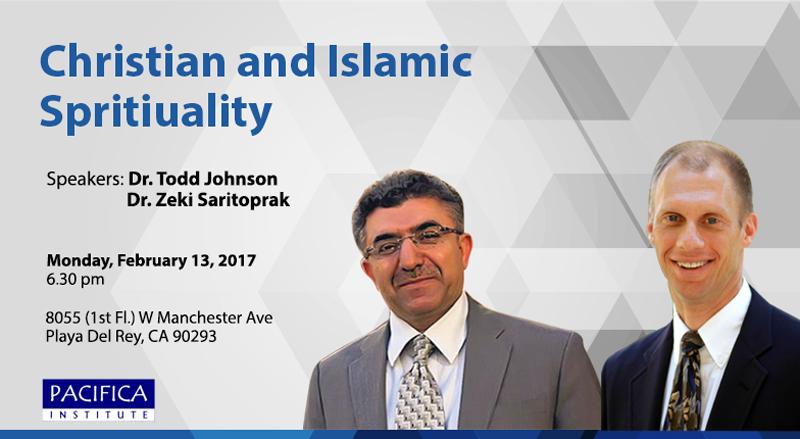 Panel: Christian and Islamic Spirituality